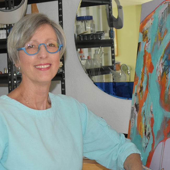 Judy Knott